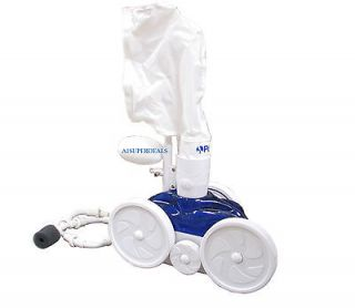 POOL CLEANER F5 NEW MODEL PRESSURE SIDE NO TAX F 5 AND FREE DELIVERY