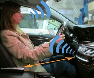 mercedes bluetooth adapter in Car Electronics