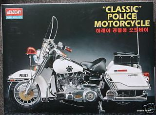harley davidson model kit in Motorcycle