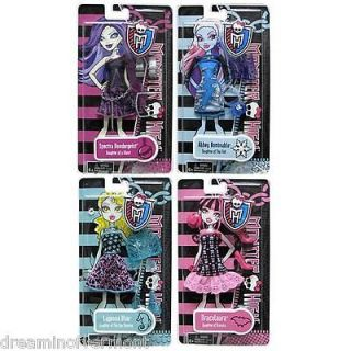 monster high fashion pack in Mattel