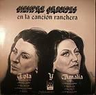 Mucho Corazon Y Otros Exitos Con Amalia Mendoza Amalia Mendoza CD 2003