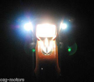 Dual Sport Motorcycle in Motorcycles
