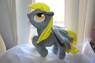 My Little Pony Friendship is Magic Lovely DERPY HOOVES Plush Plushie