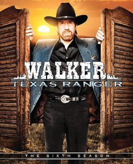 walker texas ranger movies