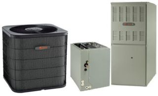 trane gas furnace in Furnaces & Heating Systems