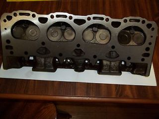 small block chevy heads 54cc pure stock race car drag race hot rod GM