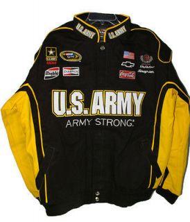 US ARMY TWILL UNIFORM JACKET ADULT MARK MARTIN