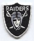 Oakland Raiders Logo Silly Bandz Pre Sale NFL Football