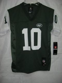 Holmes New York Jets Green 2012 13 NFL Youth Jersey Medium 10/12 $50