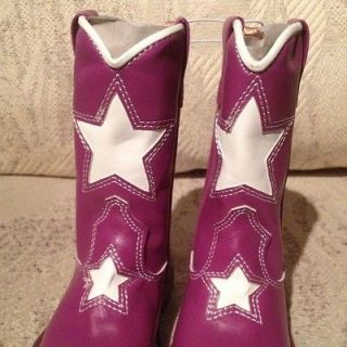 toddler girl cowboy boots in Baby & Toddler Clothing