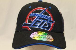 winnipeg jets hat in Sports Mem, Cards & Fan Shop