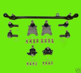 SUSPENSION RODEO AMIGO DRAG LINK END BALL JOINTS 2&4WD