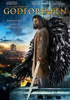 Godforsaken DVD, 2012