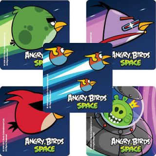 angry birds space party supplies in Birthday