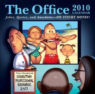 Anecdotes by LLC Staff Andrews McMeel Publishing 2009, Calendar