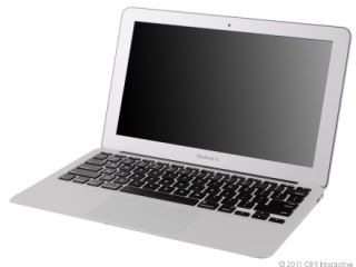 Apple MacBook Air 13.3 Laptop   MD231LL A June, 2012 Latest Model