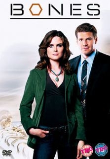 bones season 1 6 in DVDs & Blu ray Discs