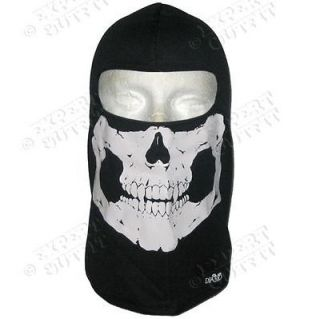 BALACLAVA FULL FACE MASK Skull NINJA HEAD SHIELD NEW WHOLESALE SALE! #