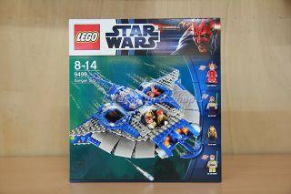 Lego 9499 Star Wars Gungan Sub (MISB / Mint in Sealed Box) with
