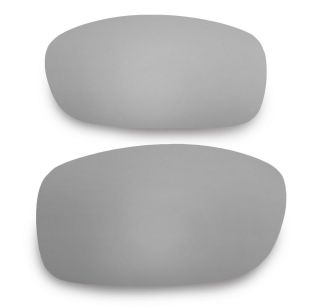REPLACEMENT LENSES FOR OAKLEY CANTEEN BLACK CHROME OR METALLIC GOLD