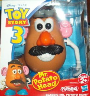 mr potato head toy story in TV, Movie & Character Toys