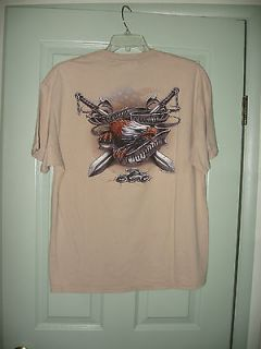 orange county choppers in Mens Clothing