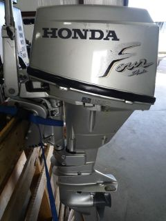 honda outboard motor in Outboard Motors & Components