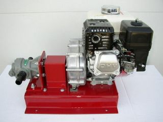 Powered Waste Oil Pump for Biodiesel,WVO,Heaters,Burner,Furnaces