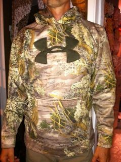 under armour camo hoodie in Clothing, Shoes & Accessories