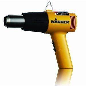 New Wagner 1200 Watt Heat Gun Tile Work Paint Stripper Thaw Pipes
