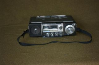 PANASONIC RF 3100 RECEIVER SHORTWAVE RADIO AM/FM/SW/CW/SS​B 31 Band