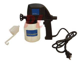 electric paint sprayer in Home Improvement