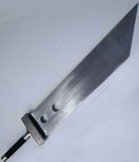final fantasy cloud buster strife sword 52 from pakistan time