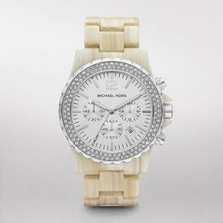 michael kors oversized watches in Wristwatches