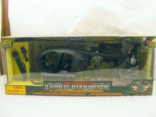 Power Team Elite World Peacekeepers black little bird Combat