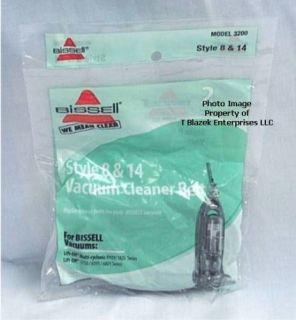 bissell vacuum belts in Vacuum Parts & Accessories