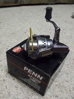 PENN AF4000 Spinning Reel MSRP $129.95