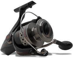 PENN SARGUS SPINNING REEL SERIES   Full Metal Body
