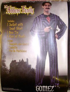 Addams Family Costume in Costumes
