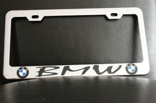 bmw license plate in Decals, Emblems, & Detailing
