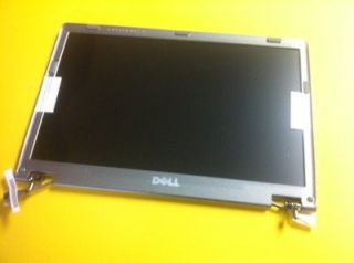 Original Genuine Dell Latitude X1 12.1 WXGA LCD Screen Assembly