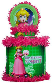 princess peach party supplies in Birthday