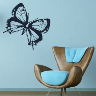 LARGE BUTTERFLY Giant wall sticker decal tattoo picture print art