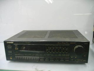 pioneer vsx 3800 in Home Theater Receivers