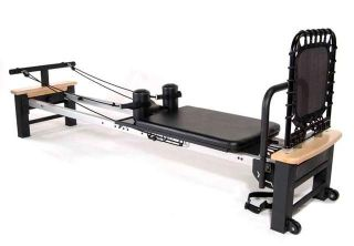 New Stamina Aero Pilates Pro XP 556 Reformer Machine
