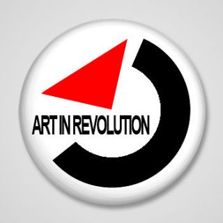 IN REVOLUTION BACK TO THE FUTURE Marty McFly 1 inch button pinback