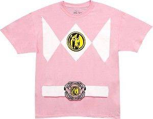 pink power ranger costume in Costumes, Reenactment, Theater