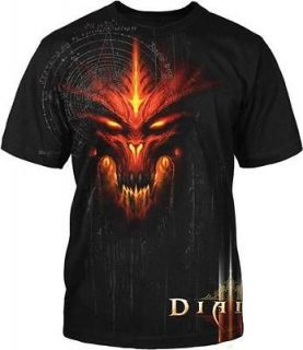 III 3 Special Edition Blizzard Officially Licensed Adult T Shirt S 4XL