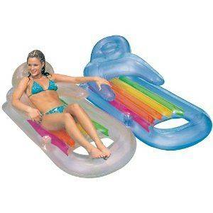 Sporting Goods  Water Sports  Swimming  Inflatable Floats & Tubes
