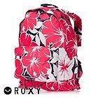 ROXY Tropical Backpack Travel Bag School Rucksack Bolsa Sac Dos